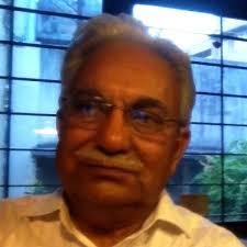 Ajay Gandhi