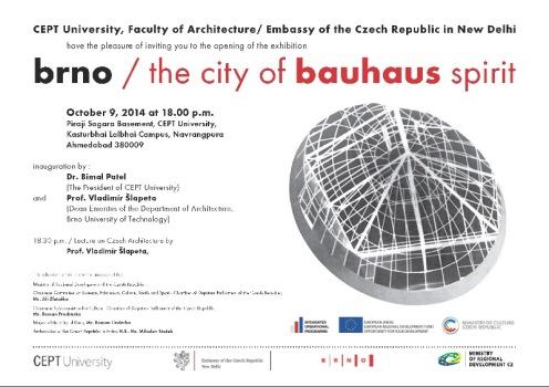 the city of bauhaus spirit